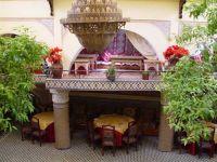 Lire la suite: Restaurant Ines Palace Meknes