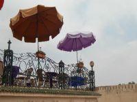 Lire la suite: RestaurantLe Pavillon des Idrissides Meknes