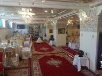 Lire la suite: Restaurant Palais des Oiseaux Meknes