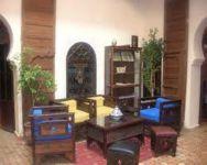 Lire la suite: Restaurant Riad d'or Meknes