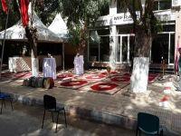 Lire la suite: Salon de Thé Cornette Palace Meknes