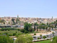 Lire la suite: Hôtel ibis Moussafir Meknes