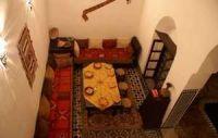 Lire la suite: Maison d'hotes Felloussia Meknes
