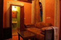 Lire la suite:  Maison dhotes Riadh Benchekroun Meknes