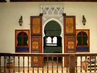 Lire la suite: Maison dhotes Ryad Bahia Meknes