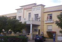Lire la suite:  Polyclinique zerhoune Meknes